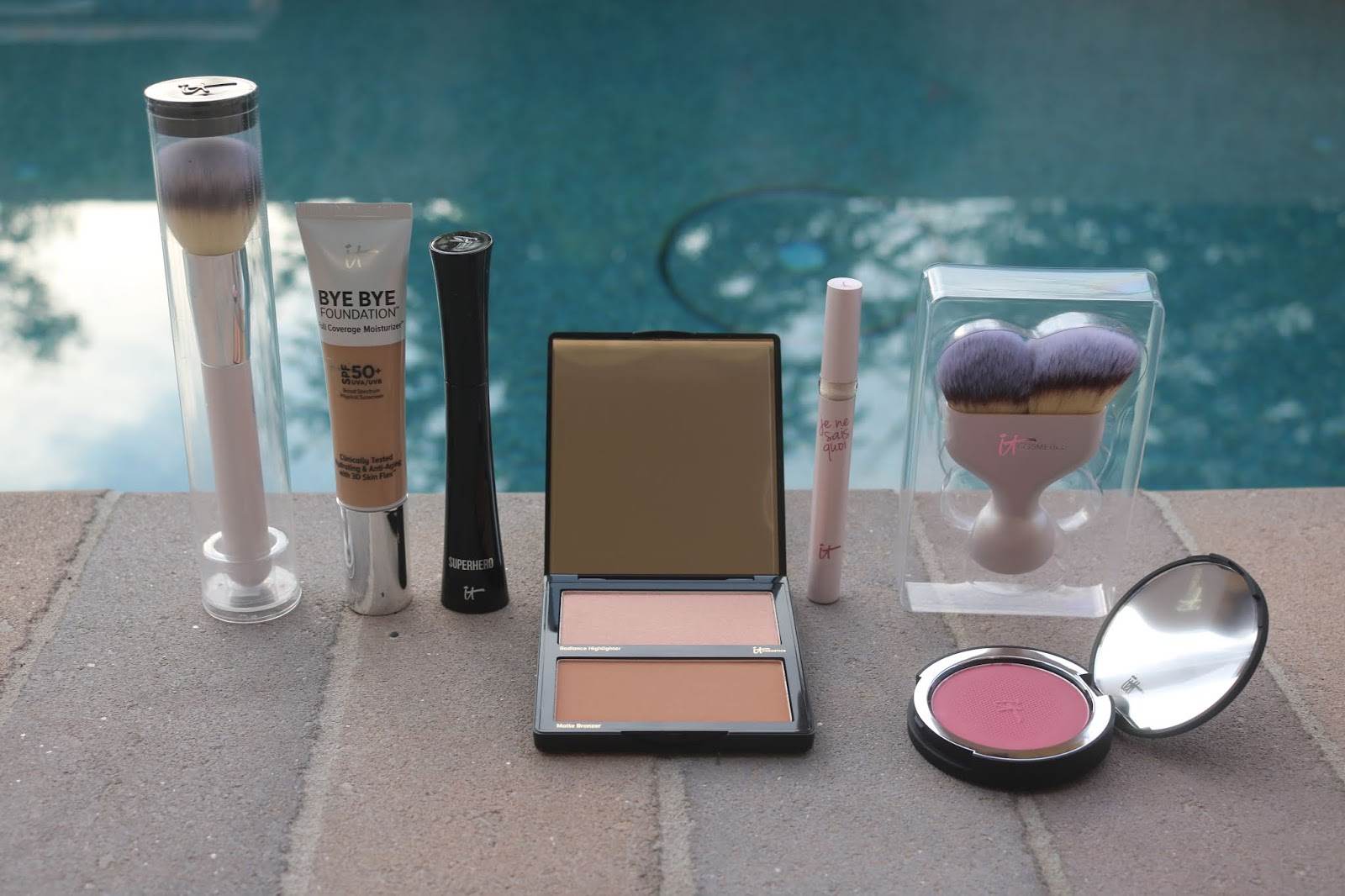 IT Cosmetics' IT's Your Season to Give Love! Grand Collection