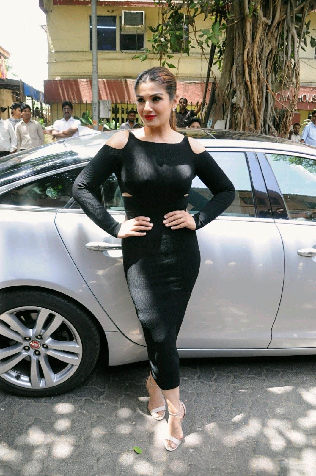 Raveena Tandon Ki Sexy Movie
