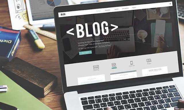 Begini Cara Menambah Postingan di Blog, Jangan Sampai salah