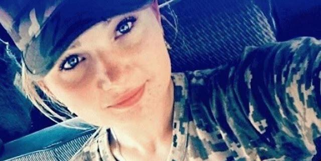 ВСУ жестко отомстили за погибшую медсестру Сабину Галицкую