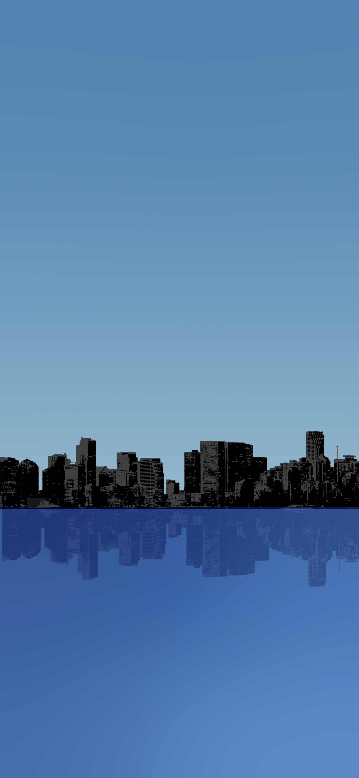 blue-city-silhouette-background-wallpaper-hd-4k
