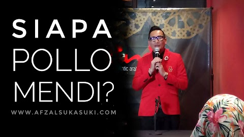 Dato' AC Mizal Menjelaskan Hubungannya Dengan Pollo Mendi
