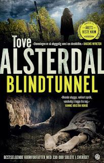Tove Alsterdal - Blindtunnel
