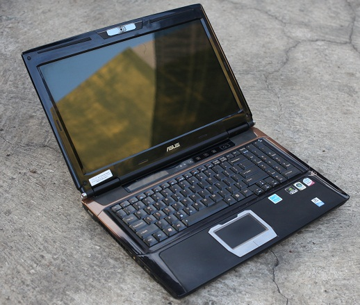 Jual Asus G50V Seken | Jual Beli Laptop Second dan Kamera
