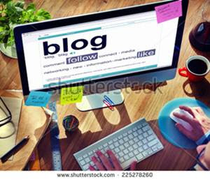 blog bukanlah cara cepat untuk menghasilkan uang