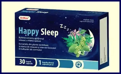 happy sleep pareri forum supliment pentru insomnie si relaxare