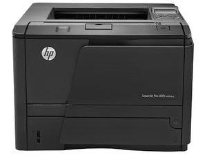 Download Driver HP LaserJet Pro 400 M401dne