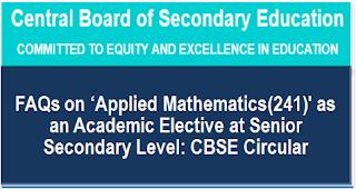 cbse-circular-faq-on-applied-mathematics-241