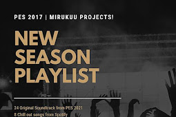 New Season Soundtrack From PES 2021 For - PES 2017