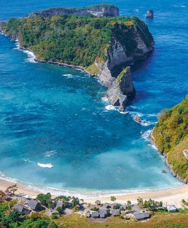 The Amazing Tourist Attractions in Lombok