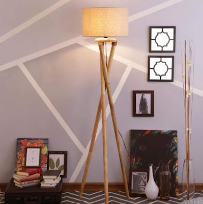 minimalist apartment rustic lamps ideas