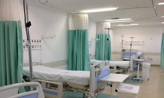 Lei estabelece 'fila zero' em hospitais durante epidemias na Paraíba
