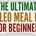 The Ultimate Paleo Meal List For Beginners