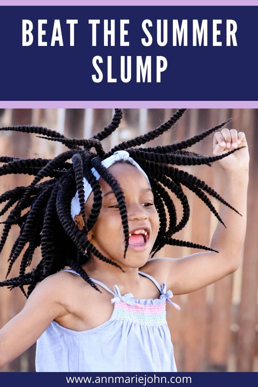 Beat the Summer Slump