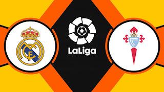 Реал Мадрид – Сельта где СМОТРЕТЬ ОНЛАЙН БЕСПЛАТНО 2 января 2021 (ПРЯМАЯ ТРАНСЛЯЦИЯ) в 23:00 МСК.