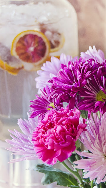 Wallpaper free beautiful bouquet of colorful flowers