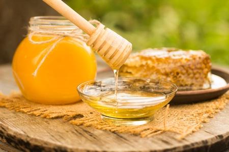 mierea de albine si proprietatile ei miraculoase