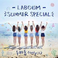 Download Lagu MP3, MV, Lyrics LABOUM – 두바둡 (Only U)