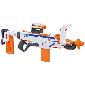 Ống nhắm Nerf nòng súng 1