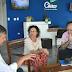 CHACO: PEPPO Y REPRESENTANTES DE UNICEF EVALUARON EL AVANCE Y LA CONTINUIDAD DEL TRABAJO CONJUNTO