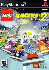 Download Lego Racers 2 PS2