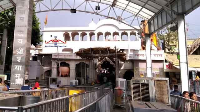 significance of khatushyamji temple