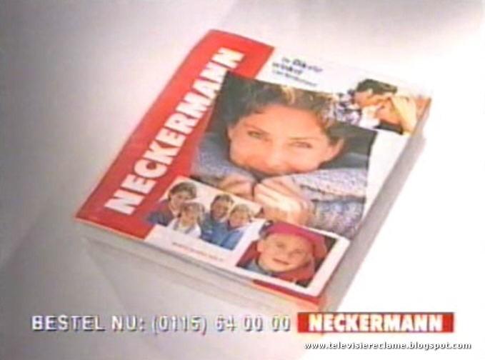 neckermann kleding catalogus