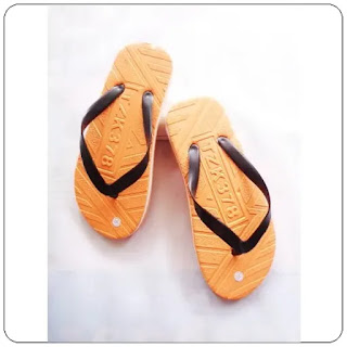 Sandal Pres Pria GSJ