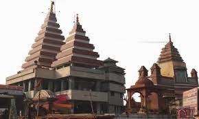 Mahavir Hanuman Mandir, Patna, Bihar