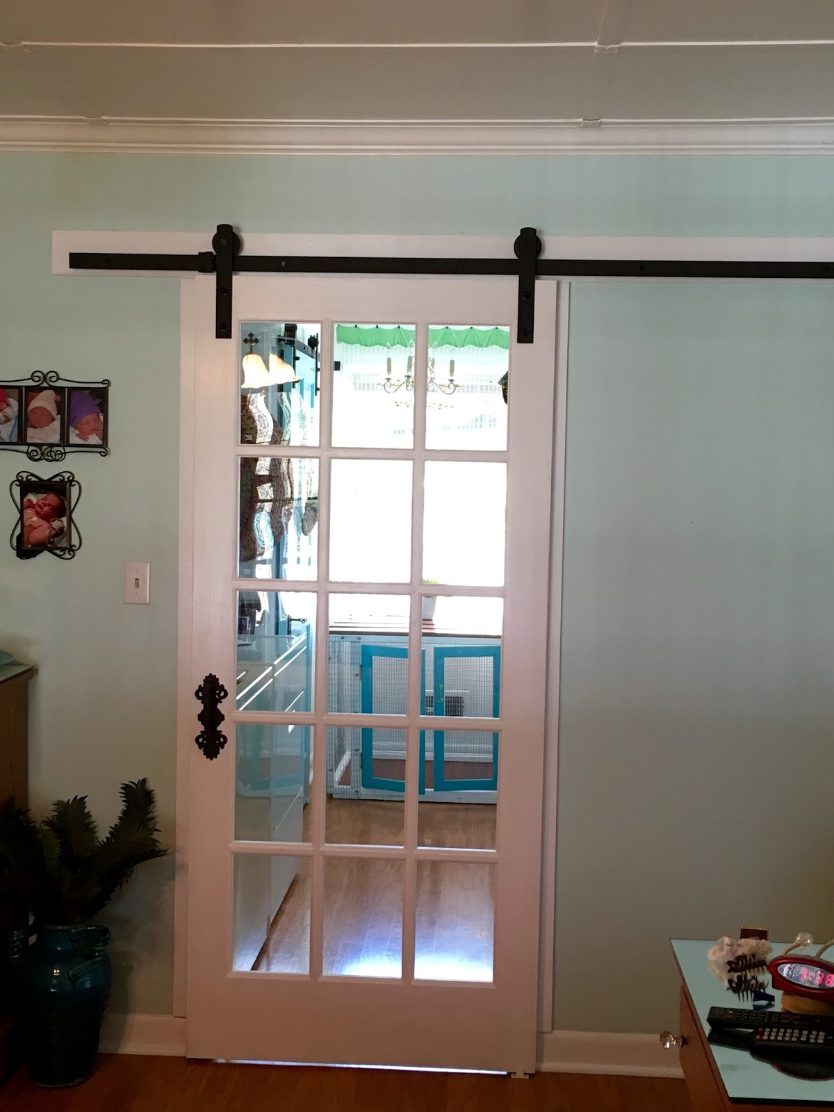 Repurposed For Life Another Barn Door