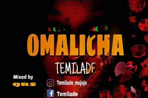 Music : Download Temilade - Omalicha
