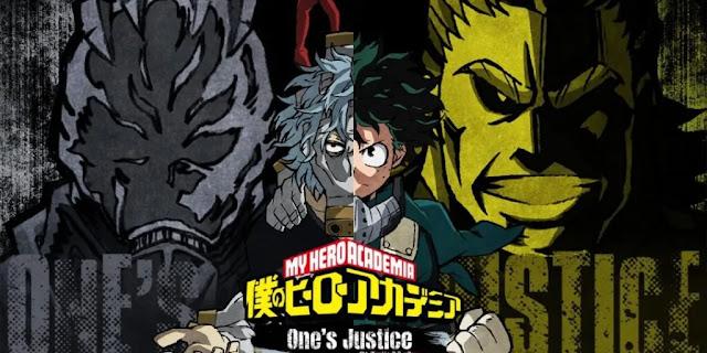 Tanggal Rilis Boku no Hero Academia Season 5 Episode 19 Indonesia