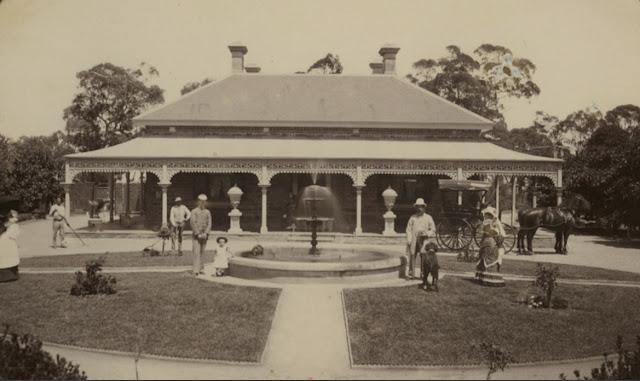 Heywood House Unley SA