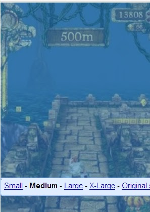Temple Run 240x400 landscape java game full Download for