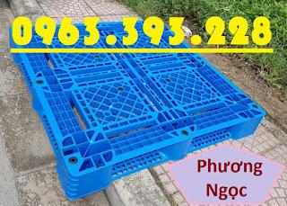 Pallet nhựa lót sàn, pallet nhựa xuất khẩu, pallet nhựa giá rẻ, pallet nâng hàng