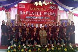 Profil Sejarah Pondok Pesantren Terpadu Darul Iman Pandeglang