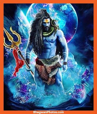 Mahakal Images Full Hd