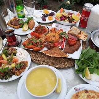 asi künefeleri ankara asi künefe aoç iftar mekanları aoç iftar menüsü atatürk orman çiftliği restoranları