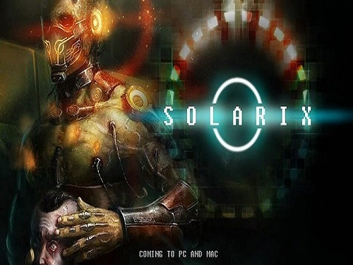 Solarix Game Free Download
