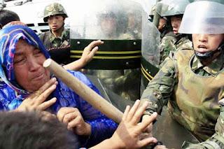 Pelanggaran HAM Berat Pemerintah China kepada Muslim Uyghur