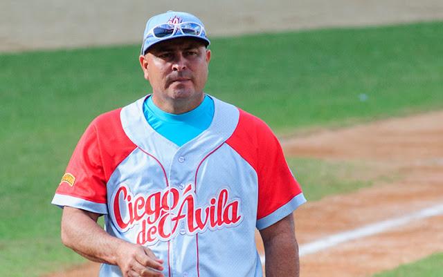 Roger Machado tuvo palabras de elogio para Villa Clara tras vencerlos, pero se dijo listo para enfrentar la finalísima del béisbol cubano
