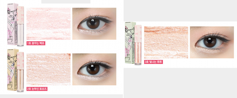 etude house srping 2015