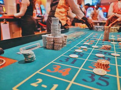 How to Find the Nearest Casino