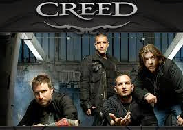 Chord Gitar Dan Lirik Lagu One last Breath - Creed