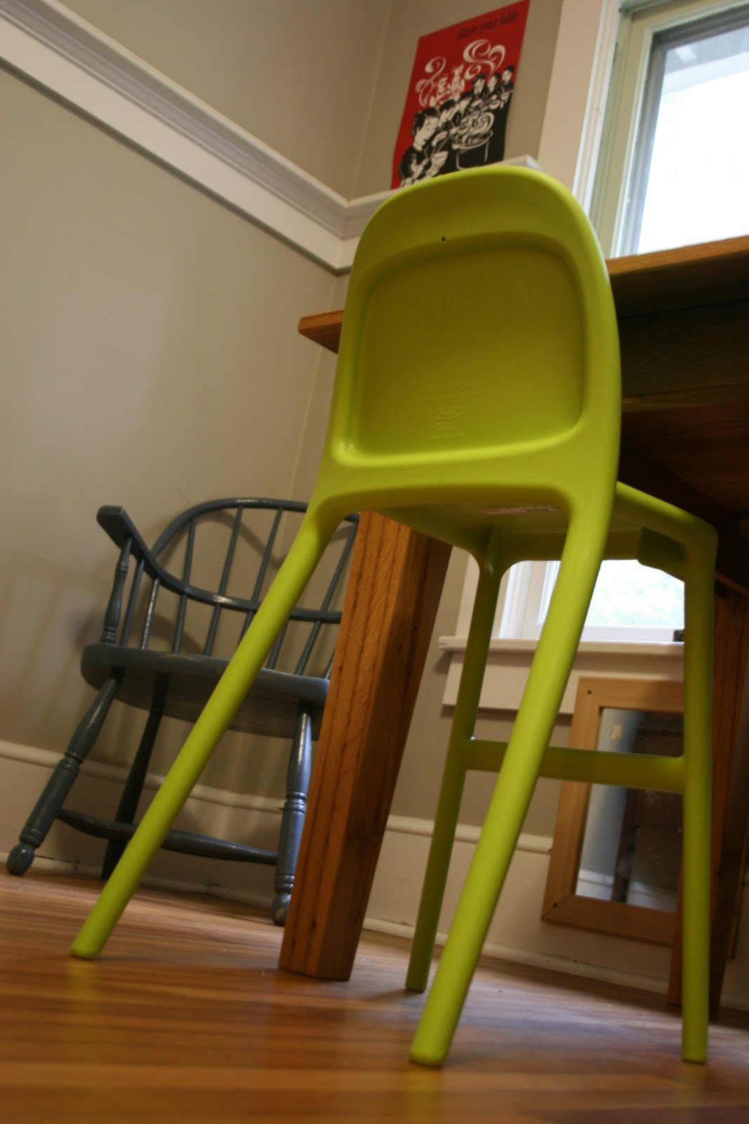 SweetPotatoClaire: on bringing a toddler to IKEA