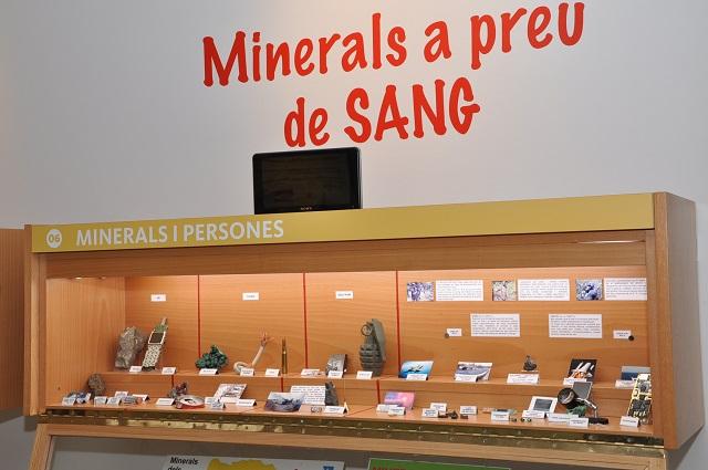 Museu de mineralogia