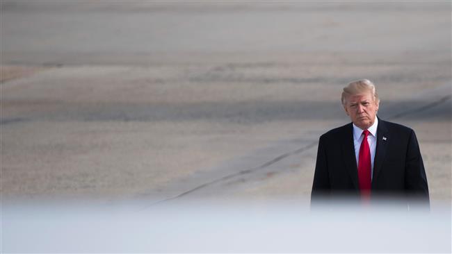 Americans paying price for President Donald Trump's reckless behavior: US Democratic Senator Elizabeth Warren