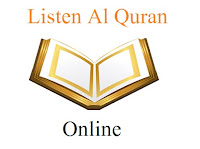 Listen Al-Quran Online