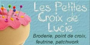 Les Petite Croix De Lucie
