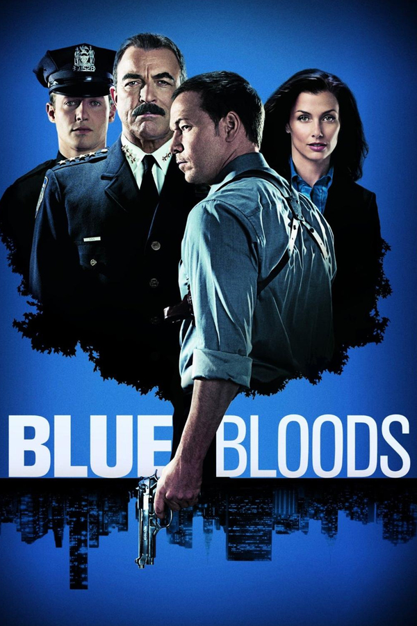 Blue Bloods 2017: Season 8 - Full (1/8)